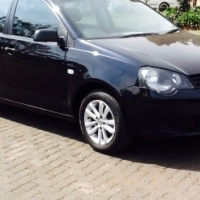 Polo Vivo 1.4 Trendy 2010 with only 113000km