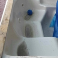 6Seater Jacuzzi for sale