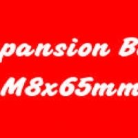 Expansion Bolt - Special at our Thohoyandou Branch