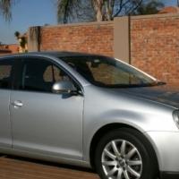 2009 VW Jetta 1.9 TDI FULL SERVICE HISTORY