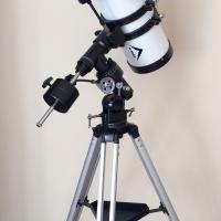 K-Way Celestial Telescope