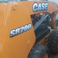 11 x Skidsteers for sale ranging from 130k upward