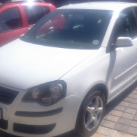 Vw Polo classic sedan clean R64999 cash