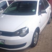 Vw Polo vivo 1.4 sedan 2012 R79999 finance available