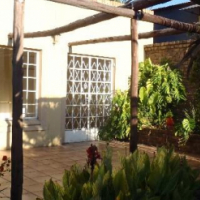 Garden flat to rent in Wonderboom South - N948