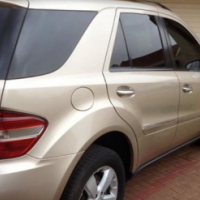 Mercedes Benz ML500 for sale.
