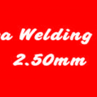 Chisa Welding Rods - Special at our Thohoyandou Branch