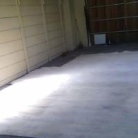 Ex office carpet. Cream color.