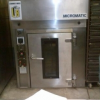 MICRO MATIC OVEN FULLY RECONDITIONED