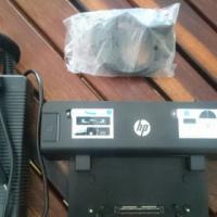 Hp Elitebook 8560w workstation