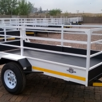 3m Trailers for Sale