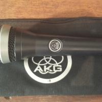 AKD D5 vocal mic