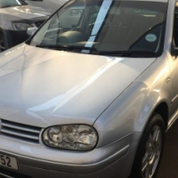 2004 VW Golf 4 1.9 TDi