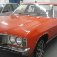 Chevrolet Constantia and Chev C10