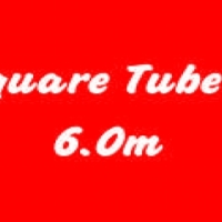 Square Tube x6.0m - Special at our Thohoyandou Branch