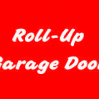 Roll-Up Garage Door - Special at our Thohoyandou Branch