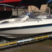 Bow Rider Speedboat for Sale