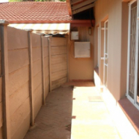 Garden flat to rent in Pretoria North - N