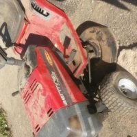 Lawnmower Bricks&Straton for sale no chancers