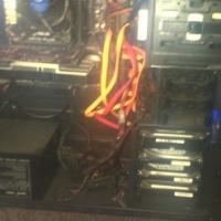 GAMING Server for sale or Swop for car