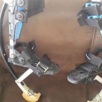 Poweriser Jumping Stilts for Sale