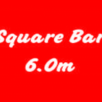 Square Bar 6.0m - Special at our Thohoyandou Branch