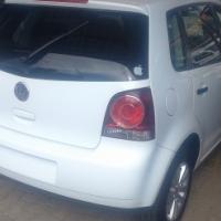 Vw Polo vivo 1.4 hatch 2014 R95000 cash