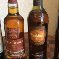 Huge collection of Single Malt Whiskey for Sale