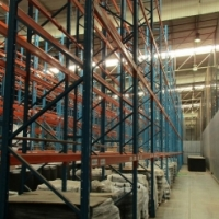 Distribution Warehouse in Hughes, Jet Park, Boksburg