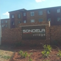 New Townhouse in Springs, R3100 for 2 Bedroom 1 Bathroom, Available Immediately.