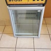 DARK DOG BAR FRIDGE