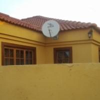 Student accommodation for Bursary holders