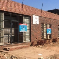 4,400m², WAREHOUSE FOR SALE, PRETORIA WEST