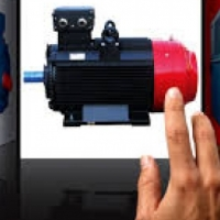 P.V.B PUMPS ELECTRIC MOTORS.& S/steel Pumps.