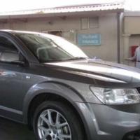 Dodge Journey 3.6 V6 R/T A/T