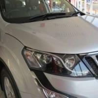 Mahindra XUV500 2.2D MHAWK (W8) 7 SEAT AWD