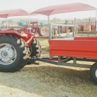 Tractor to Rent