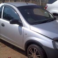 Opel Corsa 1.4 UTILITY