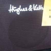 Hughes & Kettner Guitar Amp for sale