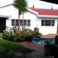 Bergbron HUGE MODERN FAMILY HOME TO LET