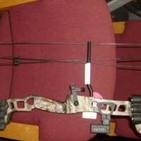 Vortex Compund Bow for sale