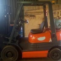 Toyota Forklift 6series 2.5 ton