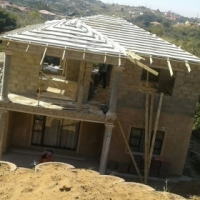 House for sale Ilovu C section