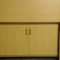 Sewing Cabinet / Naaldwerkkas Wanted