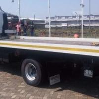 Isuzu NQR 500 AMT Rollback Unit