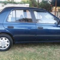 "1995 Nissan Sentra 1.6i ""Good Condition"""