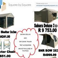 Gazebos Mattresses Trailer Tents Chairs Frame and Dome Tents
