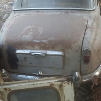 1962 Rover P4 110 ,for sale