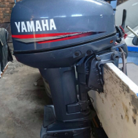 15hp outboard ads in used boats for sale in south africa junk mail. Black Bedroom Furniture Sets. Home Design Ideas