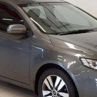 Kia Cerato 1.6 AUTO 5DR
